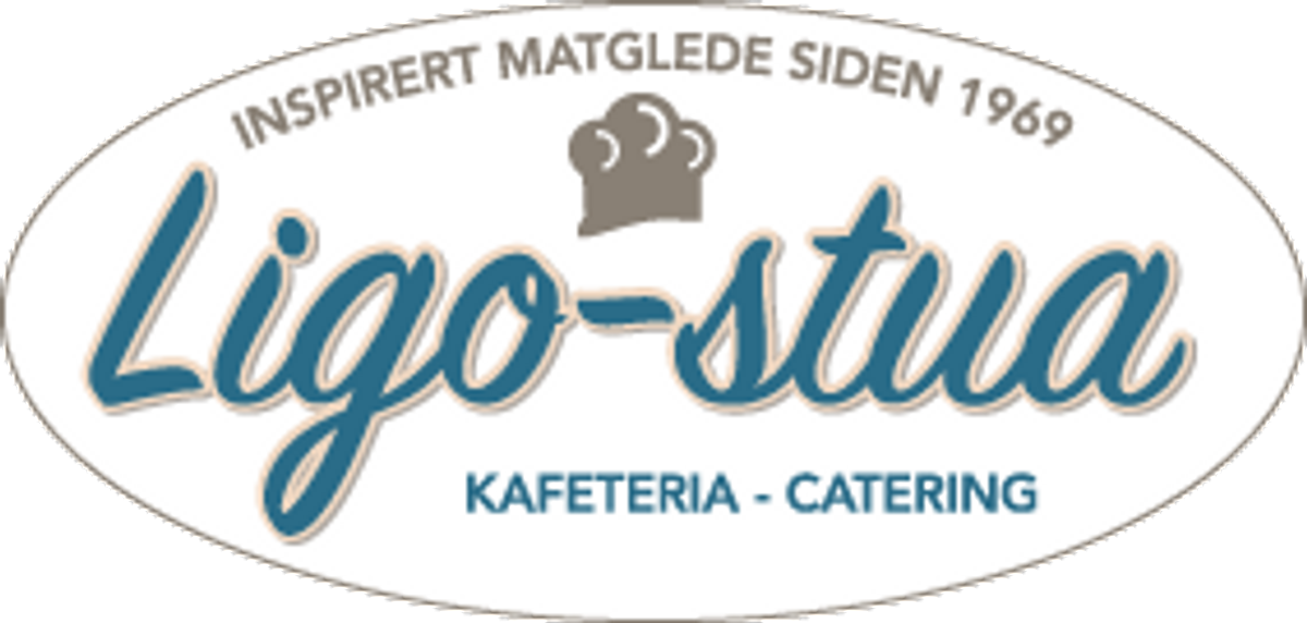 Logo, Ligostua AS